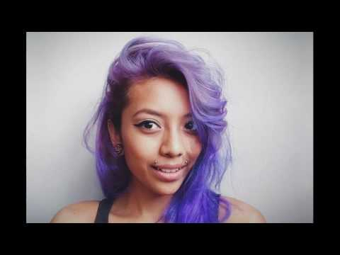 Best Semi Permanent Hair Color For Purple Hair Shades Suggested Brands