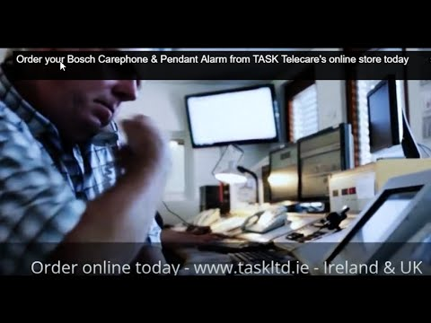 Buy Medical Alert Bracelets and Telecare Online Today. UK & Ireland. Can include 24-7 Monitoring