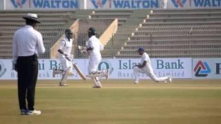 Imrul Kayes & Tushar Imran Century-Day 03 Highlights