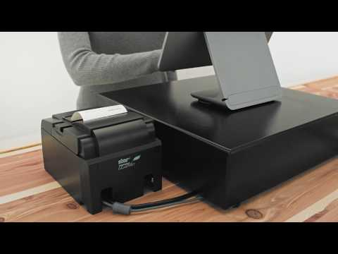 How to connect printers to Square Register