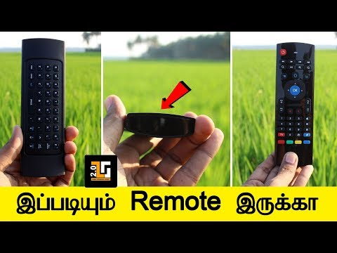 Top Tech Under 1000 RS All in Air Remote + | TTG