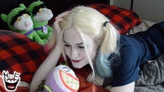 Harley Quinn's Morning Routine | Batman Parody!!