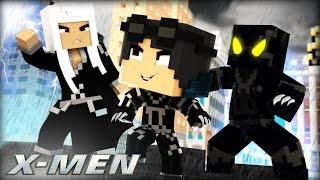 Minecraft: WHO