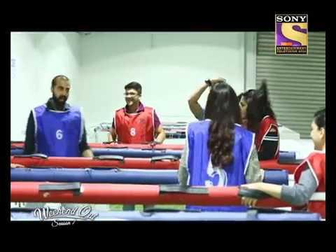 Kickoff Dubai - Life Size Games #kickoffdxb