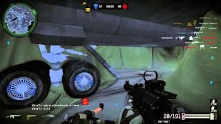 Download Professor X consumindo mentes Warface - Mapa Airbase Video