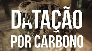 Como Funciona a Datação por Carbono?