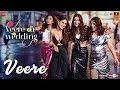 Veere Veere Di Wedding Kareena Sonam Swara Shikha Vishal Aditi Iulia Dhvani Nikita Payal mp3