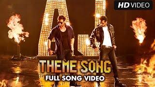 AJ Theme (Unseen Song) | Action Jackson | Ajay Devgn, Prabhu Dheva, Sonakshi Sinha, Manasvi