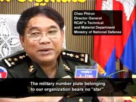 Too Many Military plates