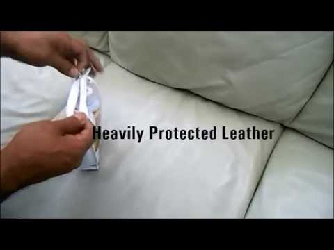 Leather Cleaning Made Simple