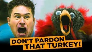 Obama Pardoned the Turkey that Killed My Family