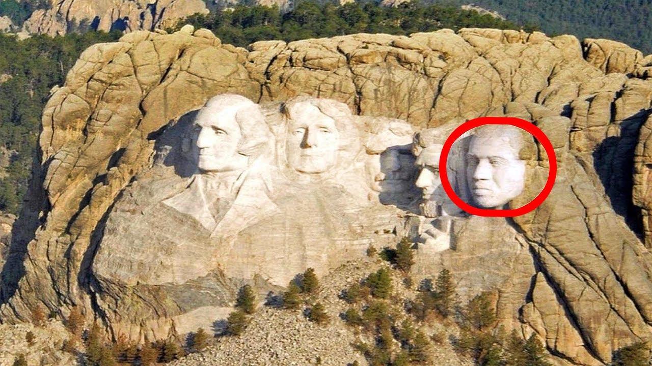 15 SECRETS Hidden In National Monuments