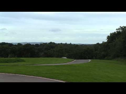 Advanced Driver Training at Rally School Ireland