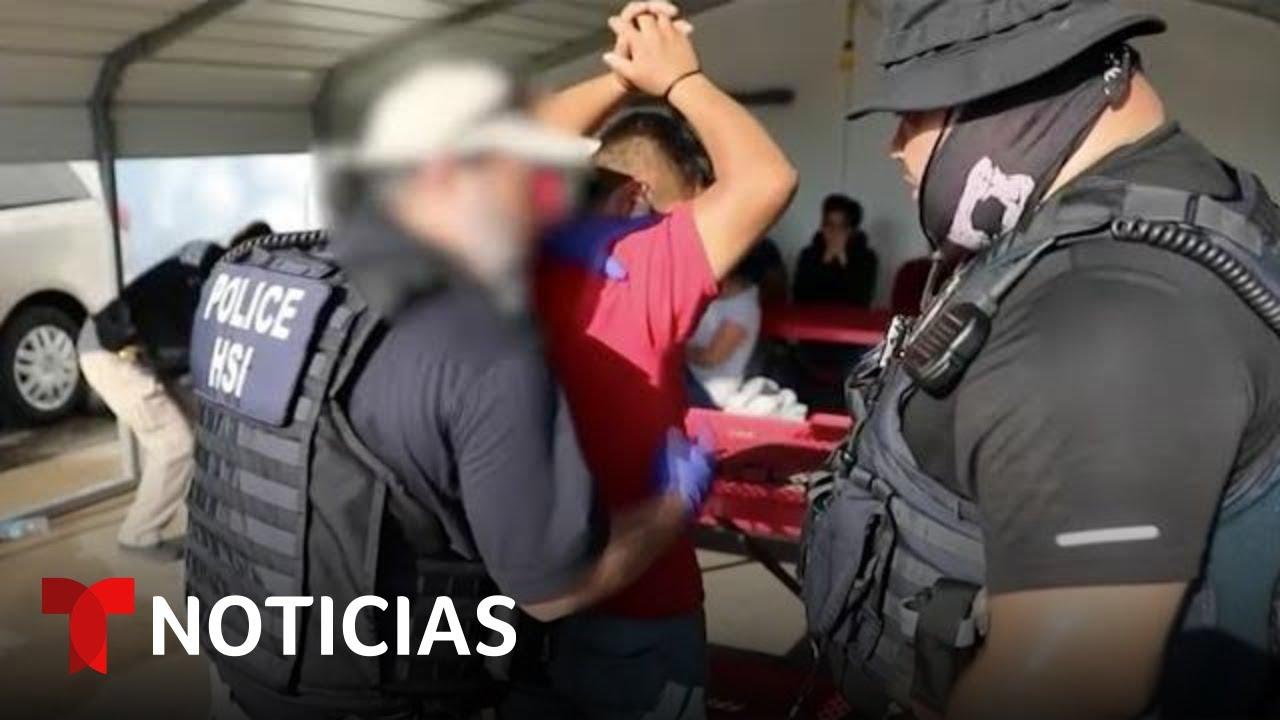 Noticias Telemundo 6:30 pm, 7 de abril de 2021 | Noticias Telemundo