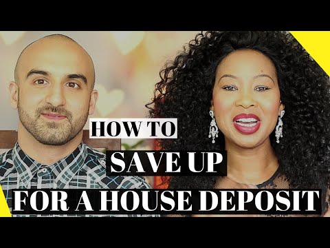 ✨ HOW TO SAVE UP FOR A MORTGAGE DEPOSIT 💖| Family Goals | HOW TO AFFORD A HOUSE |How to Buy A House