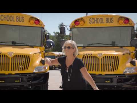 CAN'T STOP THE FEELING (PARODY) - Cajon Valley Union School District (Back to School)