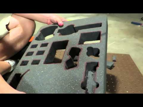 custom foam inserts for pelican cases michigan pelican dealer