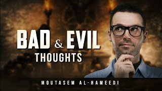 Bad & Evil Thoughts - Sign Of Hypocrisy