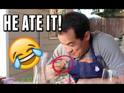I PUT A SPECIAL INGREDIENT IN THE COOKIES! -  ItsJudysLife Vlogs