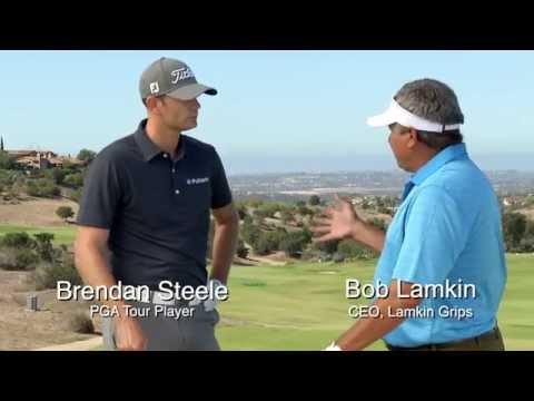 Lamkin Golf Grip Tips: Choosing the Right Grip