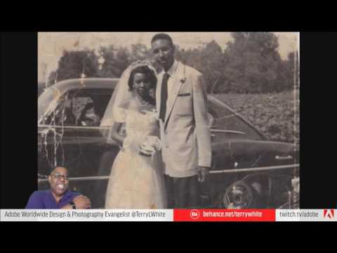 How to Restore Your Old Photos with Adobe Photoshop CC