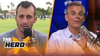 Colin and Doug Gottlieb list their top 5 greatest scorers of all-time | NBA | THE HERD