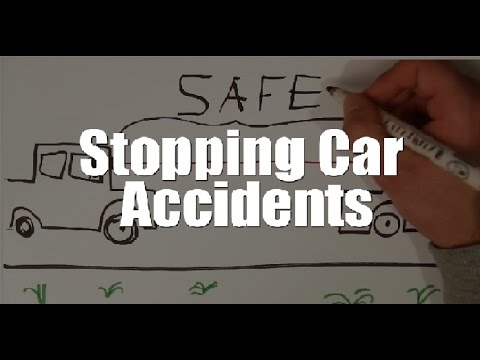 How to Stop Car Accidents