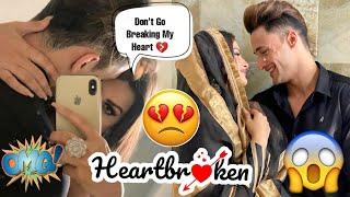 SHOCKING! Himanshi Khurana Breakup With Boyfriend Asim Riaz | AsiManshi