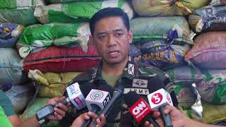 Military confirms harassment in Bayang, Lanao Del Sur