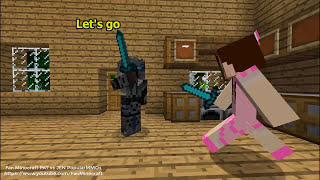 NEW PopularMMOs Pat And Jen Minecraft When Pat