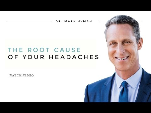 The Root Cause of Your Headaches