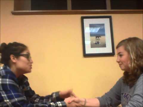 Speed dating – Ligar y amistad