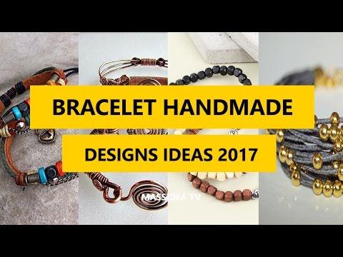 50+ Best Hands Bracelet Handmade Jewelry DIY Designs Ideas 2017