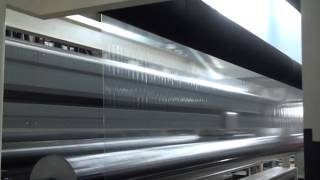 09  Multilayer Co Extrusion PP Cast Film Line CPP line, up to 5 5meter