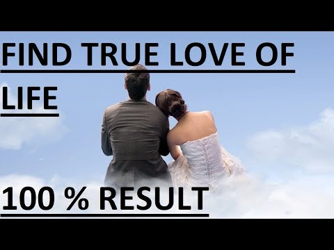 Find True Love of Your Life | 100 % Result | Super Strong Subliminal