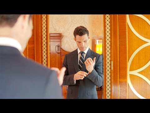 How to know your suit jacket fits | Workday Wardrobe