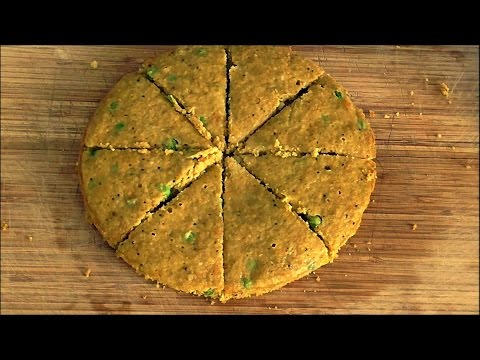 How To Make Idli - Oats Idli - Instant Idli - Instant Oats Idli - Oats Cake - Steamed Cake