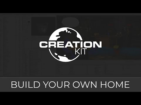 Creation Kit Tutorial (Build Your Own Home) REVISITED