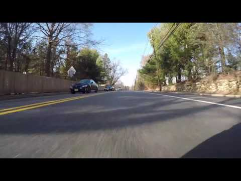 Subaru WRX STi Turbo Spool and BOV