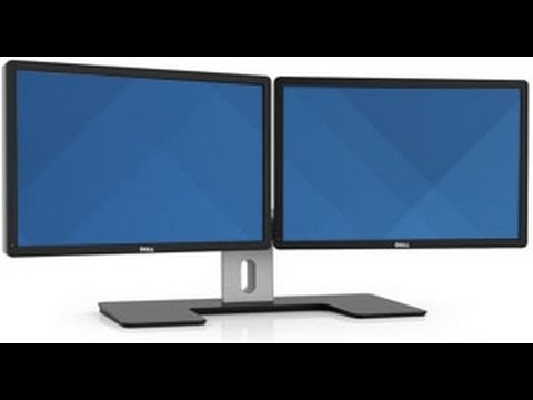 How to spread your background across dual monitors | Updated 2015 | Windows 7