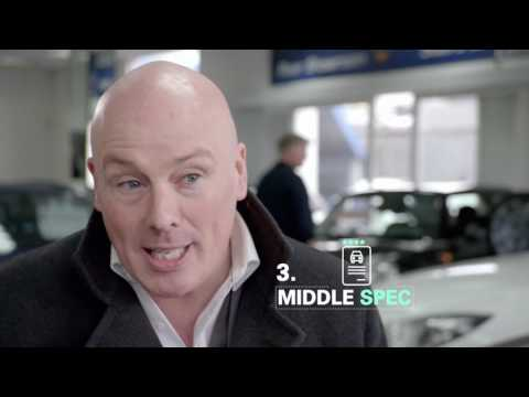 Insider tips for buying a car | My Money & Me | Wednesdays 8.30pm on RTÉ One
