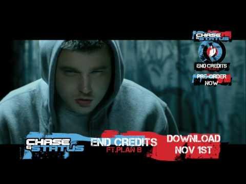 Chase & Status - End Credits ft Plan B