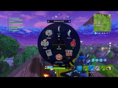 Fortnite l Xbox l Gameplay