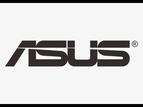 Asus U52F Laptop Factory Reset Windows 7