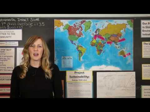 Global Partners Junior OVERVIEW: Implementing an Integrated Literacy Approach (Virtual Tour)