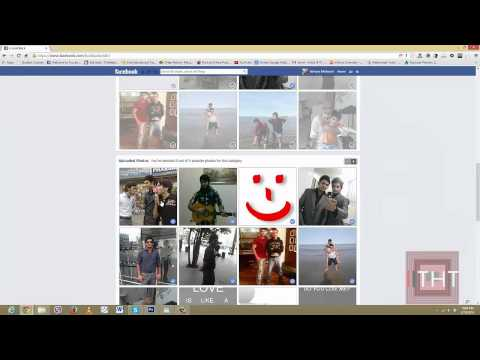 How To Edit Facebook LooK BacK Video