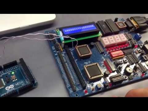 68HC11 Project Part 2.