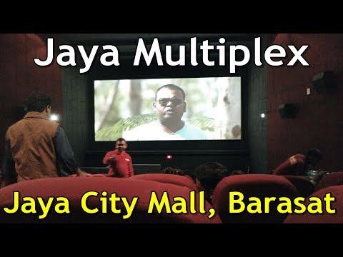 Jaya City Mall Barasat | How is Jaya Multiplex Barasat Cinema Hall Inside Condition