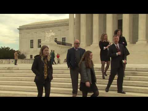 U.S. Supreme Court refuses to hear a case challenging Arizona's death penalty | Cronktite News