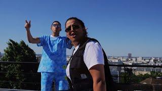 Mister You - Million d'€ ft. Marwa Loud (Clip Officiel)